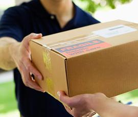 Envíos G-BOX USA